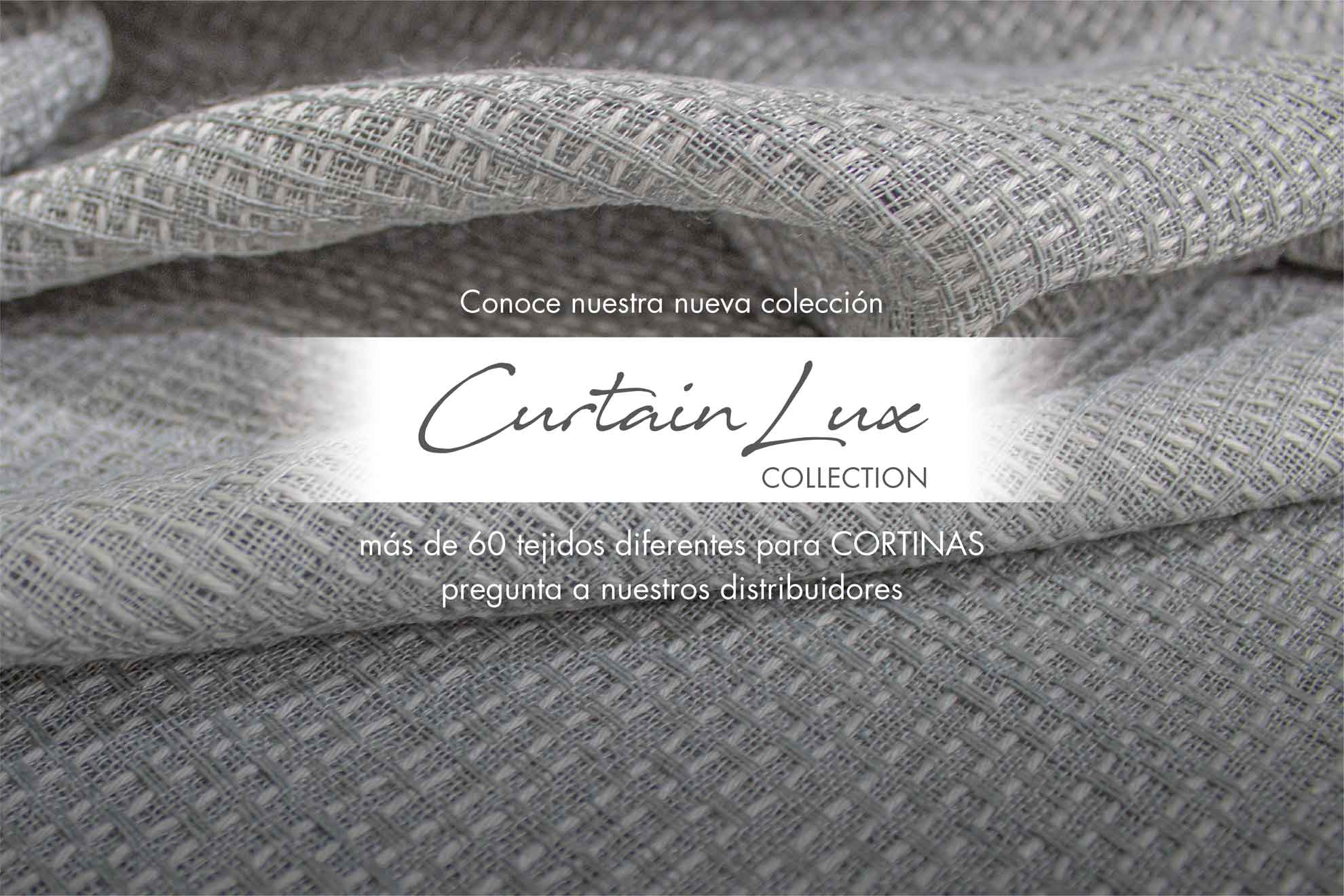 Curtain Lux