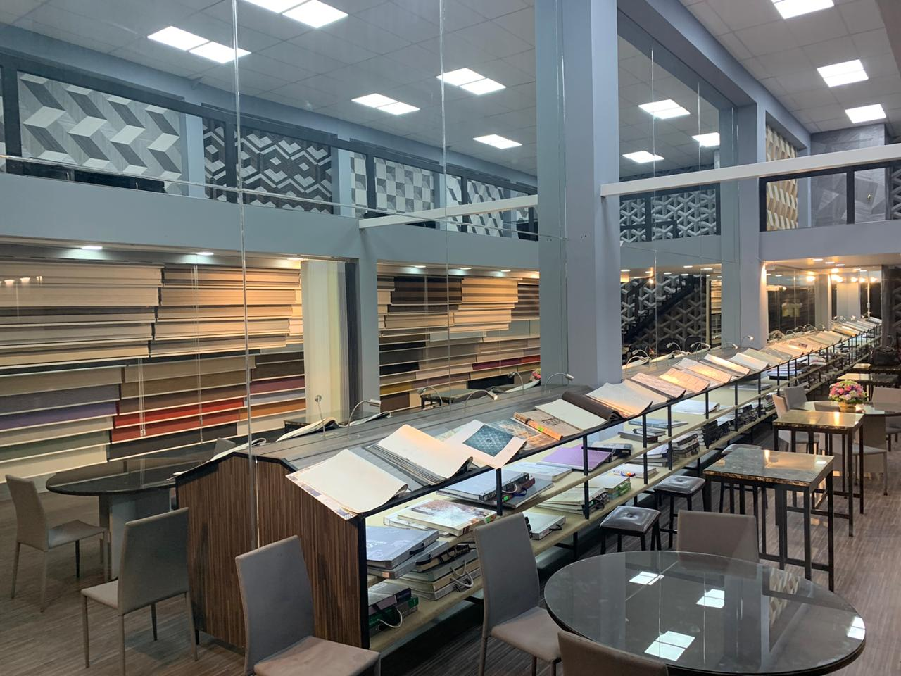 PLAZA FACTORY BLINDS