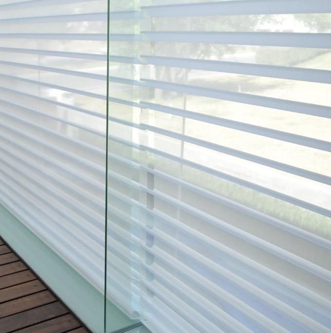 Decora tu hogar con persianas triple shade