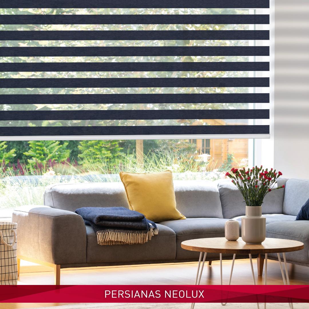 Persianas Neolux